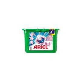 Kapsułki 15 Ariel Touch of Lenor fresh 3w1