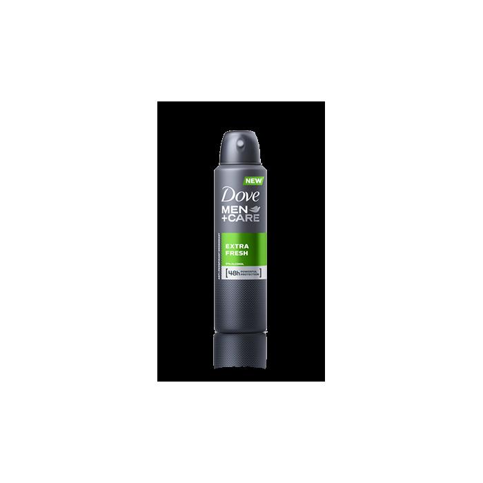 Antyperspirant spray Extra Fresh Dove Men