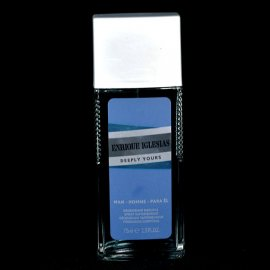 Enrique Iglesias Deeply Yours 75ml for Him Dezydorant