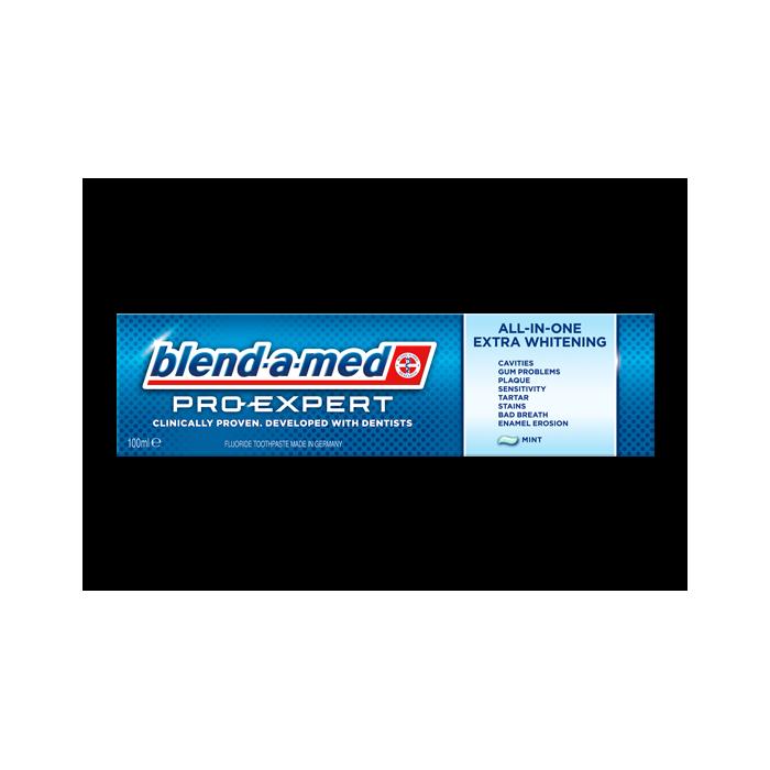 Pasta do zębów Blend-a-med Pro-Expert Wybielanie