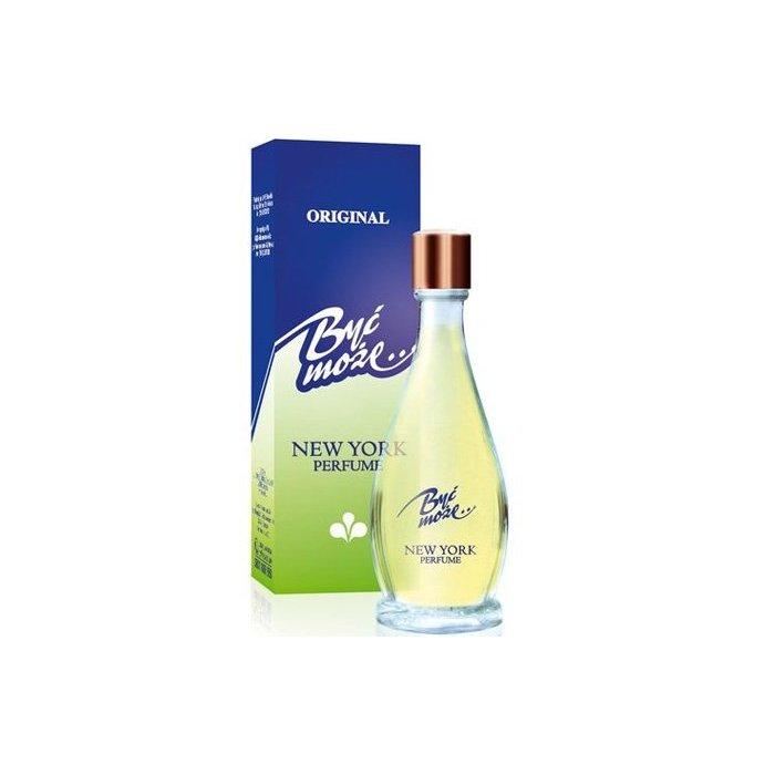 Perfumy Być może New York Miraculum dla kobiet