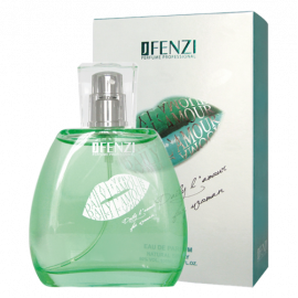 Daily L'amour for Women JFenzi 100 ml EDP