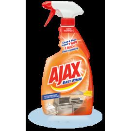 Ajax Spraye do czyszczenia kuchnia Easy Rinse