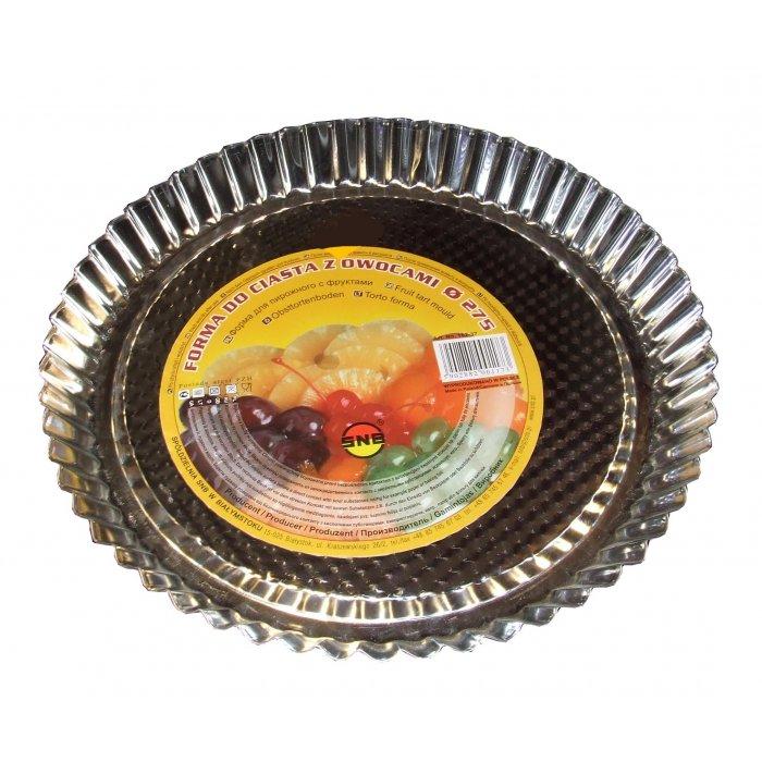 Forma do ciasta Tarta 275