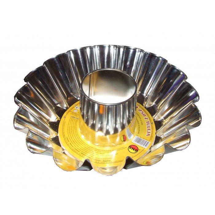 Forma do pieczenia 250 z tuleją