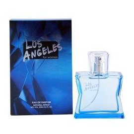 Los Angeles for Woman JFenzi 80ml EDP