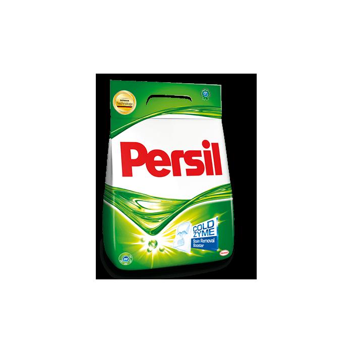 Persil do białego Cold Zyme 4 prania 280g