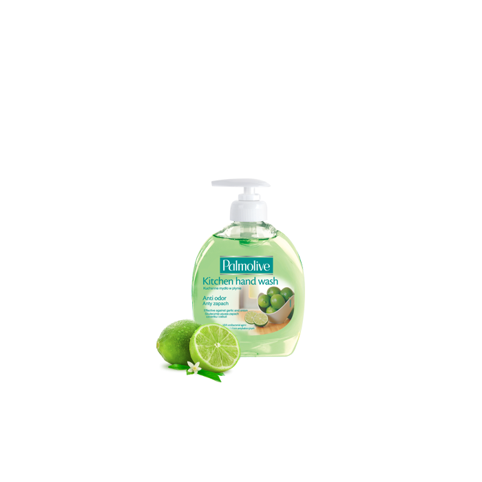 Zapas Mydło w płynie do rąk Anty-Zapach Palmolive 500