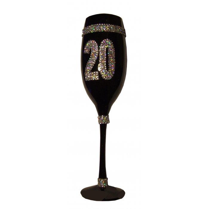 Kieliszek Champagne