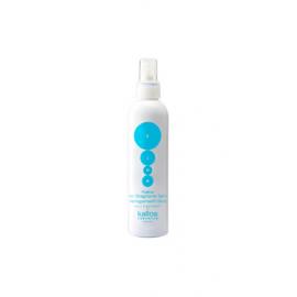 Spray prostujący włosy KJMN Kallos 200ml