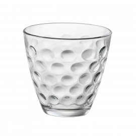 Kpl. 6 szklanek 390 Dots Bormioli Rocco