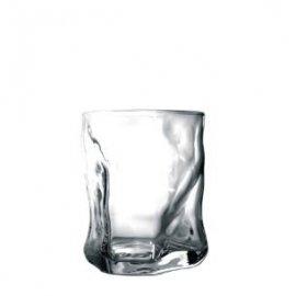 Kpl. 4 szklanek 420 Sorgente Bormioli Rocco