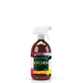 Płyn do mycia kuchni Perfect House Barwa