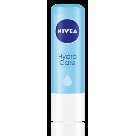 Pomadka NIVEA Hydro Care - nawilżenie