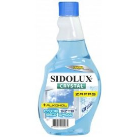 Sidolux Crystal – arctic - zapas 500 ml