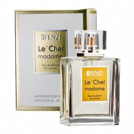 Le Chel madame  for Women JFenzi 100 ml EDP
