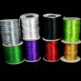 Ozdobna taśma sznurek różne kolory na metry