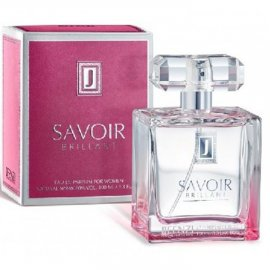 Savoir Brillant for women JFenzi 100 ml EDP