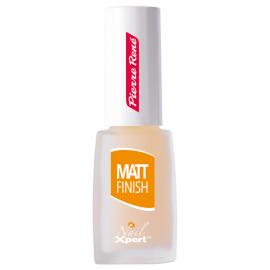 Matt Finish - Odżywka do paznokci Pierre Rene