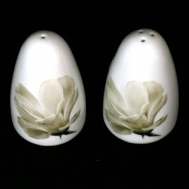 Solniczka i pieprzniczka magnolia dek.6474 Lubiana
