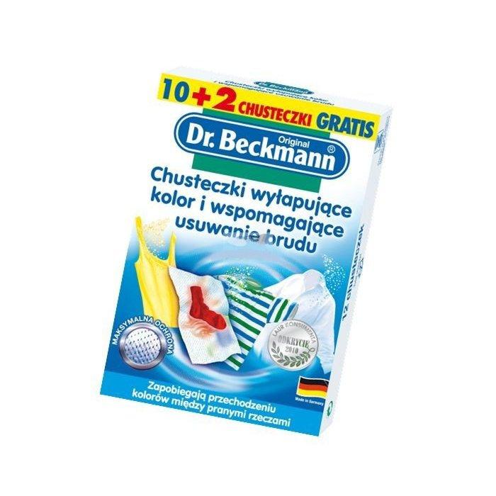Dr. Beckmann chusteczki