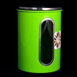 Pojemnik duży zielony Coliber Florina