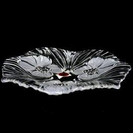 Talerz 24 Miranda Walther-Glas