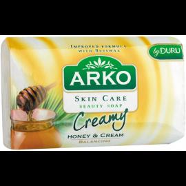 Mydło Skin Care Miód 90g Arko