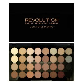 Paleta 32 cieni Flawless Beyond Makeup Revolution