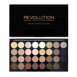 Paleta 32 cieni Flawless Makeup Revolution