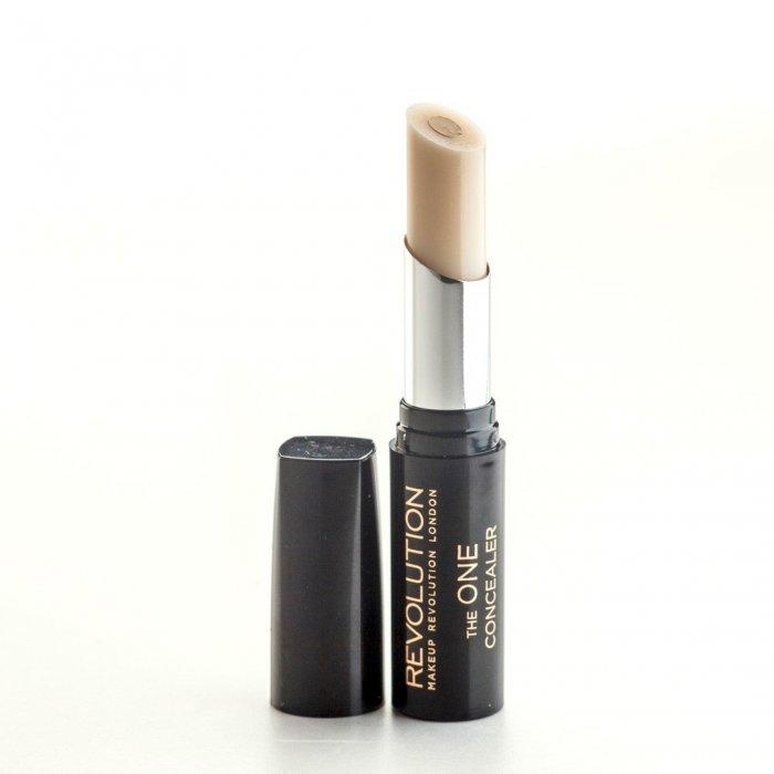 Korektor The One Concealer Light Makeup Revolution