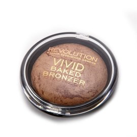 Bronzer do twarzy Ready to Go Vivid Makeup Revolution