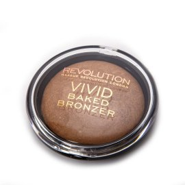 Bronzer do twarzy Golden Days Vivid Makeup Revolution