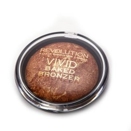 Bronzer do twarzy Rock on World Vivid Makeup Revolution