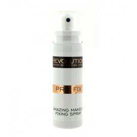 Utrwalacz makijażu w sprayu Makeup Revolution