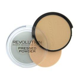 Puder prasowany Translucent Makeup Revolution