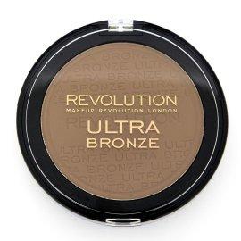 Puder brązujący Ultra Bronze Makeup Revolution