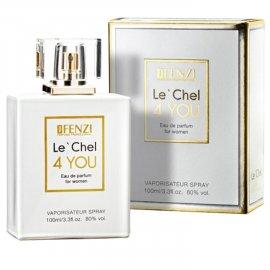Le'Chel 4 You for women JFenzi 100 ml EDP