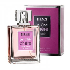 Le'Chel Chere for women JFenzi 100 ml EDP