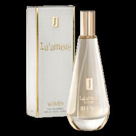 La'amore for women JFenzi 100 ml EDP