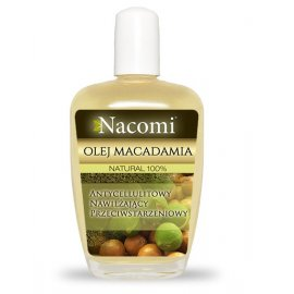 Naturalny Olej Macadamia 30 ml