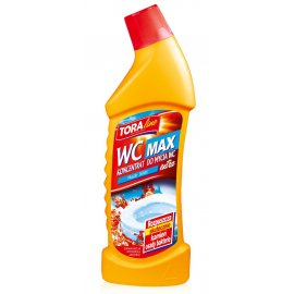 WC Koncentrat do mycia Tora line 750ml