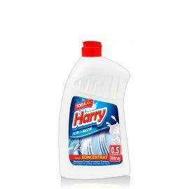Płyn do naczyń koncentrat Harry Tora line 500ml