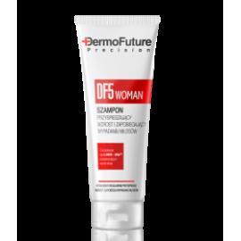 Szampon przyspieszająca wzrost włosów DF5 Dermofuture 30