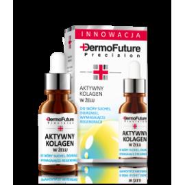 Aktywny kolagen w żelu Dermofuture 20