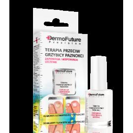 Terapia przeciw grzybicy paznokci Dermofuture