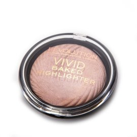 Rozświetlacz do twarzy Peach Lights Vivid Makeup Revolution