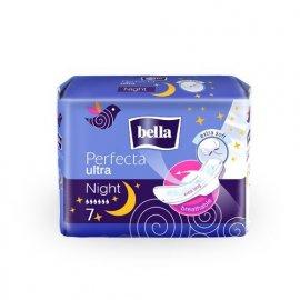 Podpaski Bella Perfecta ultra Night 7szt