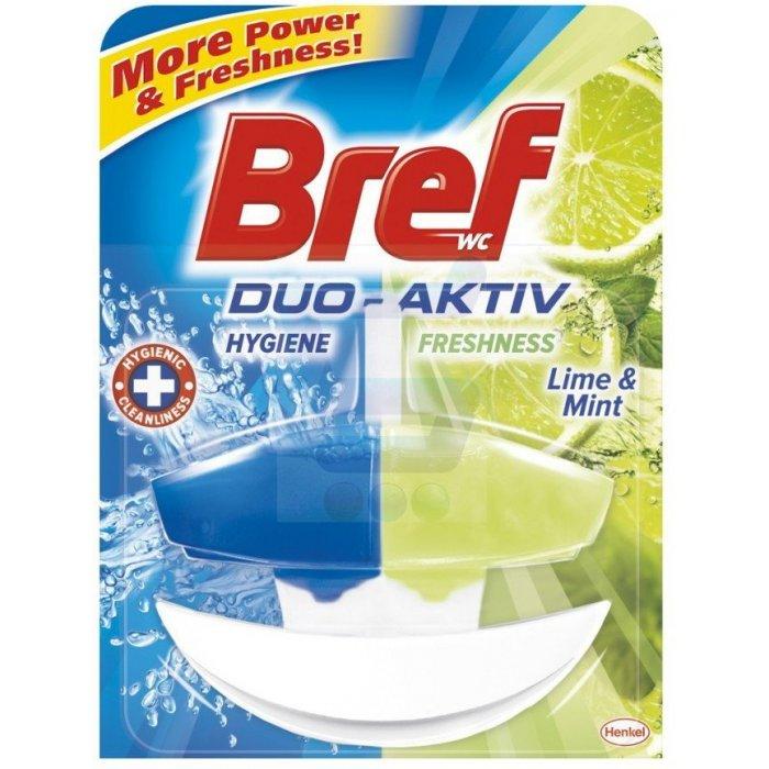 Zawieszka podwójna Bref Duo-Aktic Lime&Mint