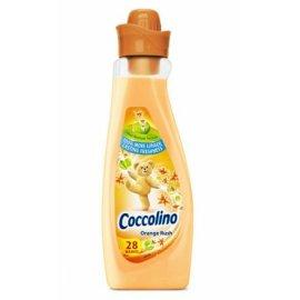 Płyn do płukania Coccolino Orange Rush 1L